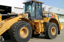 used Caterpillar wheel loader 972 K - n°2844947 - Picture 3