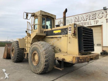 wheel loader used Caterpillar n/a 980 C - Ad n°2953204 - Picture 3