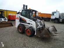 mini-chargeuse Bobcat 753 occasion - n°2958057 - Photo 3