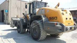 View images Liebherr  loader