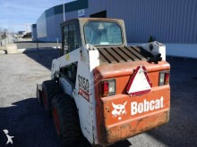 mini-chargeuse Bobcat S 150 occasion - n°3107186 - Photo 3