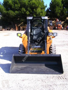 View images Case SR175 loader