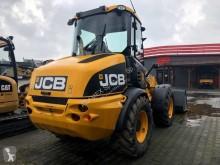 View images JCB TM220 loader