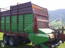 Voir les photos Remorque agricole Strautmann Vitesse 260