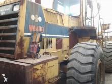 View images Komatsu WA400-1 loader