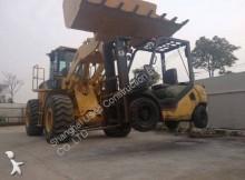 View images Caterpillar 966G loader