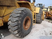 View images Caterpillar 966F loader