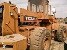Vedeţi fotografiile Incarcator TCM Used TCM Wheel Loader 870
