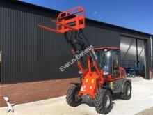 new rental Everun wheel loader ER12 - n°1779178 - Picture 4