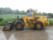 View images Volvo 150C loader