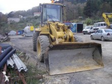 View images Caterpillar PALA CATERPILLAR 924 F loader