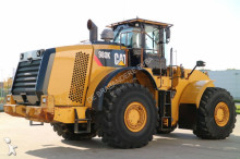 used Caterpillar 980K wheel loader - n°2844944 - Picture 4