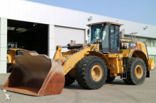 used Caterpillar wheel loader 972 K - n°2844947 - Picture 4