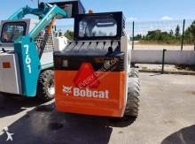 Voir les photos Chargeuse Bobcat