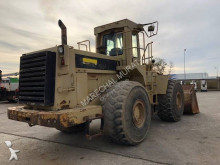 wheel loader used Caterpillar n/a 980 C - Ad n°2953204 - Picture 4