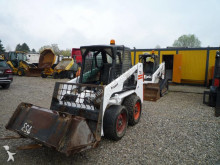 mini-chargeuse Bobcat 753 occasion - n°2958057 - Photo 4