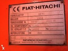 Vedere le foto Pala Fiat-Hitachi