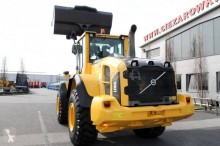 View images Volvo WHEEL LOADER 20 T VOLVO L110G loader