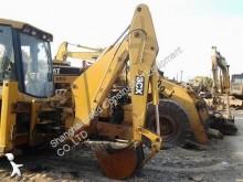 View images JCB 3CX loader