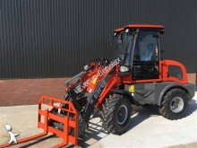 new rental Everun wheel loader ER12 - n°1779178 - Picture 5
