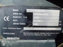 Ver las fotos Pala cargadora Komatsu WA 380-5 H