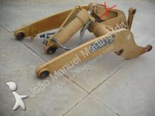 chargeuse sur pneus Case 821C neuve - n°2486380 - Photo 5