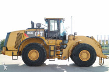 used Caterpillar 980K wheel loader - n°2844944 - Picture 5