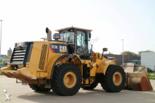 used Caterpillar wheel loader 972 K - n°2844947 - Picture 5