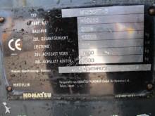 Ver las fotos Pala cargadora Komatsu WA 250 PT-5