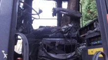 Voir les photos Chargeuse Doosan DL200-3 *BRULEE*BURNED*VERBRANNT*