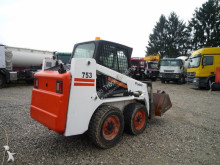 mini-chargeuse Bobcat 753 occasion - n°2958057 - Photo 5