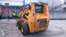mini pala Case Minipala skid loader CASE 1845 usato - n°2984563 - Foto 5