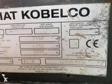 Voir les photos Chargeuse Fiat Kobelco