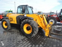 View images JCB 531-70 AGRI SUPER (536-60 Manitou 735 634 CAT) loader
