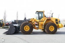 Voir les photos Chargeuse Volvo WHEEL LOADER 35.5 T VOLVO L220G