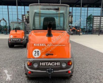 View images Hitachi ZW65 loader
