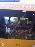 Voir les photos Chargeuse Kawasaki 70B