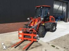 new rental Everun wheel loader ER12 - n°1779178 - Picture 6