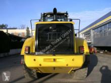 Voir les photos Chargeuse New Holland Radlader W270B Klima SEKA Luftschutzanlage