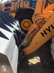 Voir les photos Chargeuse Hyundai HL770-9