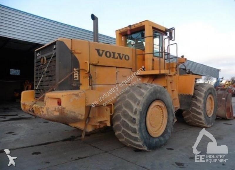 Used Volvo Wheel Loader L 330 E N 176 2073482
