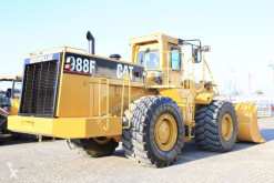 View images Caterpillar 988 F * engine reconditioned * loader