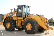 used Caterpillar 980K wheel loader - n°2844944 - Picture 6