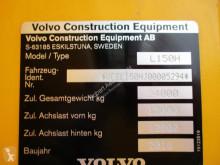 Voir les photos Chargeuse Volvo L 150 H