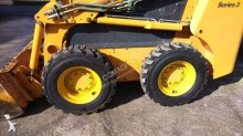 mini pala Case 420 Minipala skid loader CASE 420 usato - n°2984543 - Foto 6