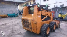 mini pala Case Minipala skid loader CASE 1845 usato - n°2984563 - Foto 6