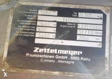 Vedere le foto Pala Zettelmeyer ZL 801