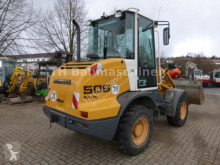 View images Liebherr L 506 Stereo loader