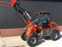 new rental Everun wheel loader ER12 - n°1779178 - Picture 7