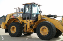 used Caterpillar wheel loader 972 K - n°2844947 - Picture 7